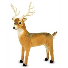 Deer Plush Stuffed Animal