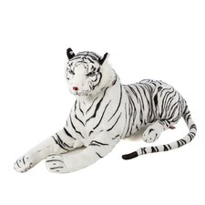 White Tiger Plush Stuffed Animal