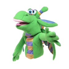 <strong>Melissa and Doug</strong> Dragon Puppet