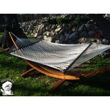 <strong>Buyers Choice</strong> Phat Tommy Super Soft Polyester Rope Hammock