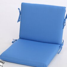 Phat Tommy High Back Chair Cushion