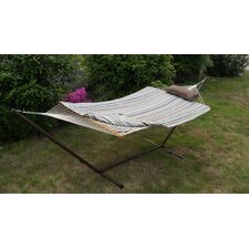 Phat Tommy Hammock and Steel Stand Set