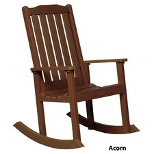 <strong>Buyers Choice</strong> Phat Tommy Lynnport Rocking Chair