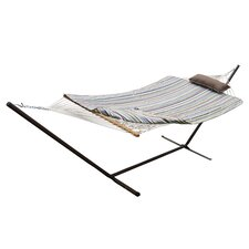 <strong>Buyers Choice</strong> Phat Tommy Hammock and Steel Stand Set