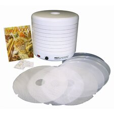 8 Tray Gardenmaster Food Dehydrator