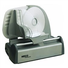 <strong>Nesco</strong> Professional Food Slicer