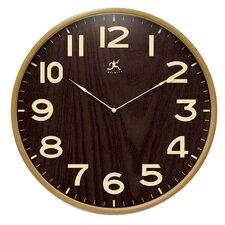 Arbor Wall Clock