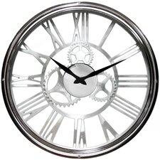 "17.5"" Alexandria Wall Clock"