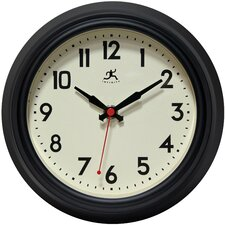 "Cuccina 8.5"" Wall Clock"