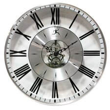 "12"" Paragon Wall Clock"