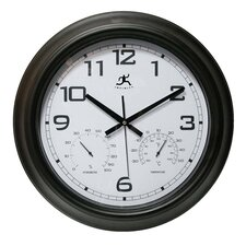 "Seer 18"" Wall Clock"