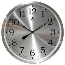 "Oversized 31.5"" Radiance Wall Clock"