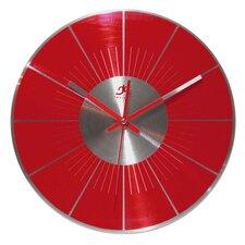 "11.5"" Spangler Wall Clock"