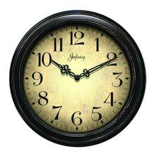 """12"""" Precedent Wall Clock"""