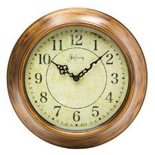 "Keeler 14.13"" Wall Clock"
