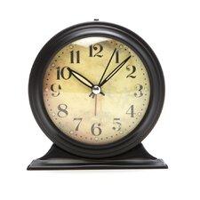 kikkerland alarm clock wood cube instructions