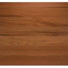 """Classic 3-1/4"""" Solid Oak Flooring in Butterscotch"""