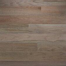 """Color Strip 3-1/4"""" Engineered Oak Flooring in Smoke"""