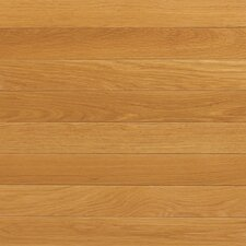 "Value Strip 2-1/4"" Solid White Oak Flooring in Natural"