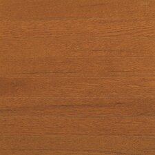"<strong>Somerset Floors</strong> Value Strip 3-1/4"" Solid Red Oak Flooring in Gunstock"
