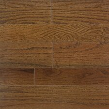 "Homestyle 3-1/4"" Solid Red Oak Flooring in Provincial"