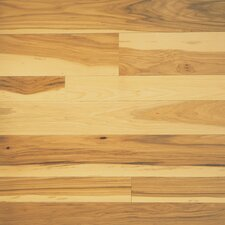 "Specialty 3-1/4"" Engineered Hickory Flooring in Natural"