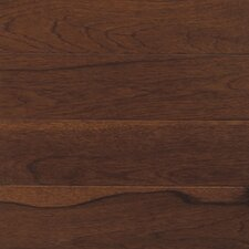 "<strong>Somerset Floors</strong> Specialty 5"" Engineered Hickory Flooring in Hickory Nutmeg"