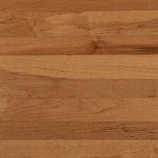 "Specialty 3-1/4"" Engineered Maple Flooring in Maple Tumbleweed"
