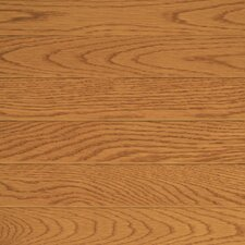 "Value 5"" Engineered White Oak Flooring in Butterscotch"
