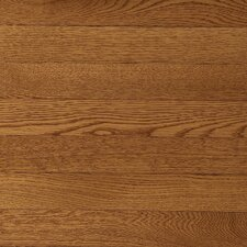 "<strong>Somerset Floors</strong> Value 3-1/4"" Engineered White Oak Flooring in Saddle"