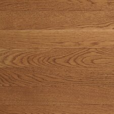 "Value 3-1/4"" Engineered White Oak Flooring in Vintage Brown"