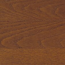 "Color Plank 5"" Solid Red Oak Flooring in Mocha"