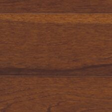 "Specialty Plank 4"" Solid Hickory Flooring in Nutmeg"