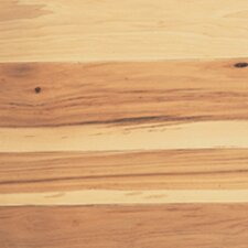 "Specialty Plank 5"" Solid Hickory Flooring in Natural"