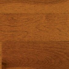 "Specialty Plank 3-1/4"" Solid Hickory Flooring in Spice"