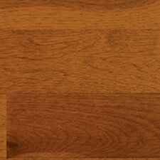 "Specialty Plank 4"" Solid Hickory Flooring in Spice"