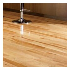 "<strong>Somerset Floors</strong> Character Plank 3-1/4"" Solid Maple Flooring"