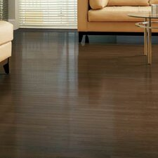 "Value Strip 3-1/4"" Solid White Oak Flooring in Dark Chocolate"