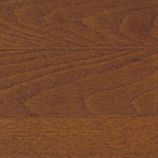 "Color Strip 3-1/4"" Solid Red Oak Flooring in Mocha"