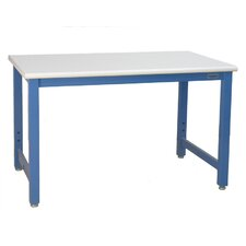 Kennedy 6,600 lb Capacity Workbench with Stainless Steel Top