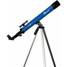 iExplore 50AZ Refractor Telescope