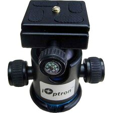 <strong>iOptron</strong> SkyTracker Camera Ball Head