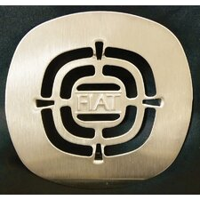 <strong>Fiat</strong> Grid Shower Drain Plate