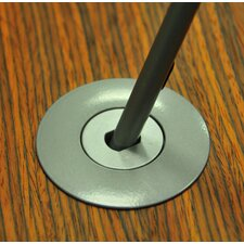 Ninety Recessed Surface Mount