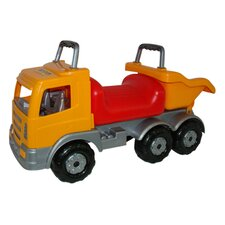 <strong>Wader Quality Toys</strong> Scania Ride One
