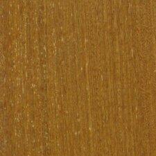"Exotic 4-7/8"" Solid Teak Flooring in Natural"
