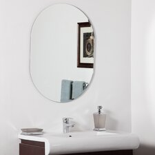 <strong>Decor Wonderland</strong> Khloe Modern Bathroom Mirror
