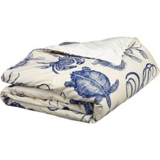 Oceana Duvet Cover Collection