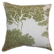 Juara Tree Cotton Pillow
