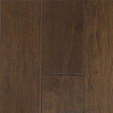 "5"" Engineered Walnut Flooring in Black"